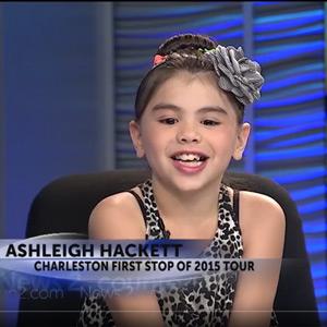 Ashleigh Hackett