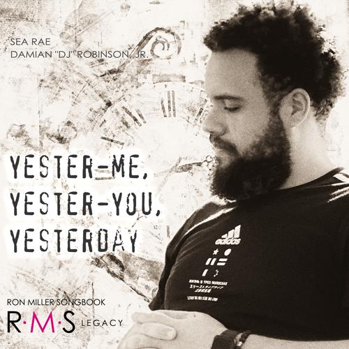 """Yester-Me, Yester-You, Yesterday"""